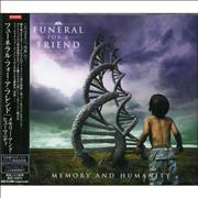 Click here for more info about 'Funeral For A Friend - Memory And Humanity'