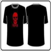Click here for more info about 'Funeral For A Friend - Skull - XL T-Shirt'