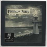 Click here for more info about 'Funeral For A Friend - Walk Away'