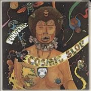 Click here for more info about 'Funkadelic - Cosmic Slop - Sealed'