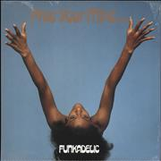 Click here for more info about 'Funkadelic - Free Your Mind...And Your Ass Will Follow'