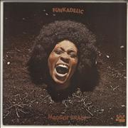 Click here for more info about 'Funkadelic - Maggot Brain - Sealed'