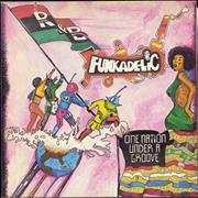 Click here for more info about 'Funkadelic - One Nation Under A Groove'