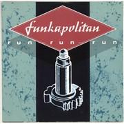 Click here for more info about 'Funkapolitan - Run Run Run'