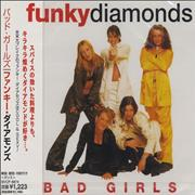 Click here for more info about 'Funky Diamonds - Bad Girls'