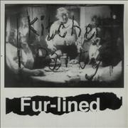 Click here for more info about 'Fur-Lined - Kitchen Party'