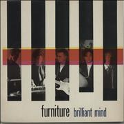 Click here for more info about 'Furniture - Brilliant Mind'