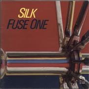 Click here for more info about 'Fuse One - Silk'