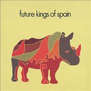 Click here for more info about 'Future Kings Of Spain - Future Kings Of Spain'