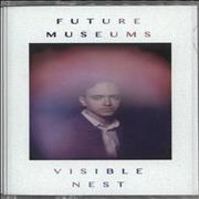 Click here for more info about 'Future Museums - Visible Nest'