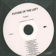 Click here for more info about 'Future Of The Left - Curses'