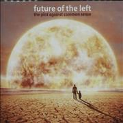 Click here for more info about 'Future Of The Left - The Plot Against Common Sense'