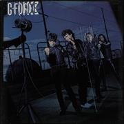Click here for more info about 'G Force - G Force'