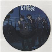 Click here for more info about 'G Force - G-Force'