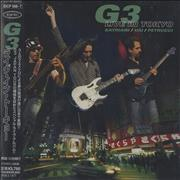 Click here for more info about 'G3 - G3 - Live In Tokyo'