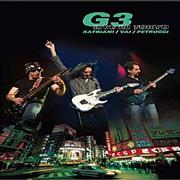 Click here for more info about 'G3 - Live In Tokyo'