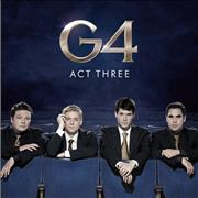 Click here for more info about 'G4 - Act Three'