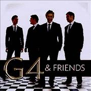Click here for more info about 'G4 - G4 & Friends'