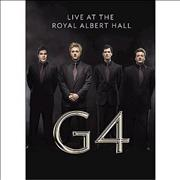 Click here for more info about 'G4 - Live At The Royal Albert Hall'