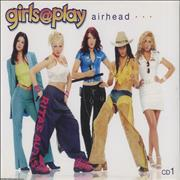Click here for more info about 'GIRLS@PLAY - Airhead...'