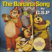 Click here for more info about 'G.S.P. - The Banana Song'