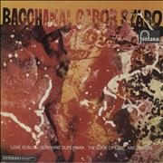 Click here for more info about 'Gabor Szabo - Bacchanal'