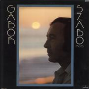 Click here for more info about 'Gabor Szabo - Faces'