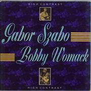 Click here for more info about 'Gabor Szabo - High Contrast'