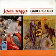 Click here for more info about 'Gabor Szabo - Jazz Raga'