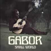 Click here for more info about 'Gabor Szabo - Small World'