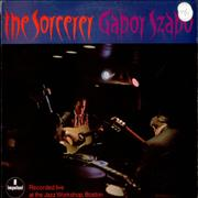 Click here for more info about 'Gabor Szabo - The Sorcerer - Stereo'