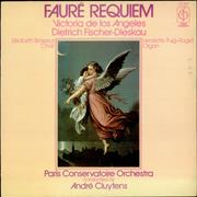 Click here for more info about 'Gabriel Fauré - Requiem'