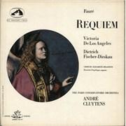 Click here for more info about 'Gabriel Fauré - Requiem'