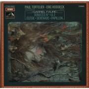 Click here for more info about 'Gabriel Fauré - Sonates Nos. 1 & 2 / Élégie / Sérénade / Papillon'