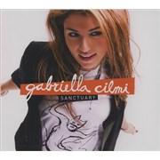 Click here for more info about 'Gabriella Cilmi - Sanctuary'