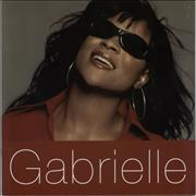 Click here for more info about 'Gabrielle - 2002 Greatest Hits Tour + Cardiff Ticket Stub'