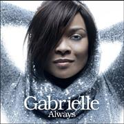 Click here for more info about 'Gabrielle - Always'