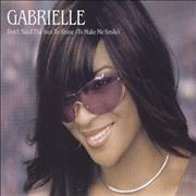 Click here for more info about 'Gabrielle - Don't Need The Sun To Shine Parts 1 & 2'