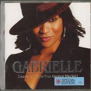 Click here for more info about 'Gabrielle - Dream Can Come True - Greatest Hits Vol.1'