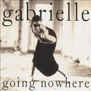 Click here for more info about 'Gabrielle - Going Nowhere'