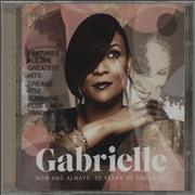 Click here for more info about 'Gabrielle - Now And Always: 20 Years Of Dreaming'