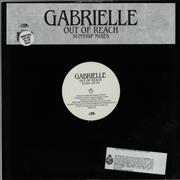 Click here for more info about 'Gabrielle - Out Of Reach'