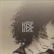Click here for more info about 'Gabrielle - Rise'