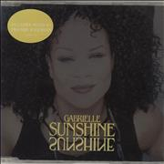 Click here for more info about 'Gabrielle - Sunshine - Frankie Knuckles Mixes'