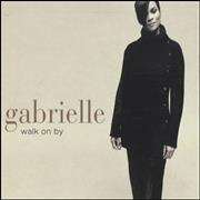 Click here for more info about 'Gabrielle - Walk On By'