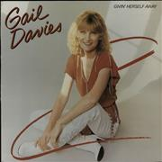 Click here for more info about 'Gail Davies - Givin' Herself Away'
