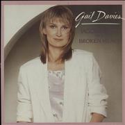 Click here for more info about 'Gail Davies - Jagged Edge Of A Broken Heart'