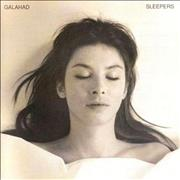 Click here for more info about 'Galahad - Sleepers'