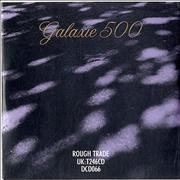 Click here for more info about 'Galaxie 500 - Blue Thunder'