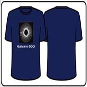 Click here for more info about 'Galaxie 500 - Circle Logo T-Shirt - XL'
